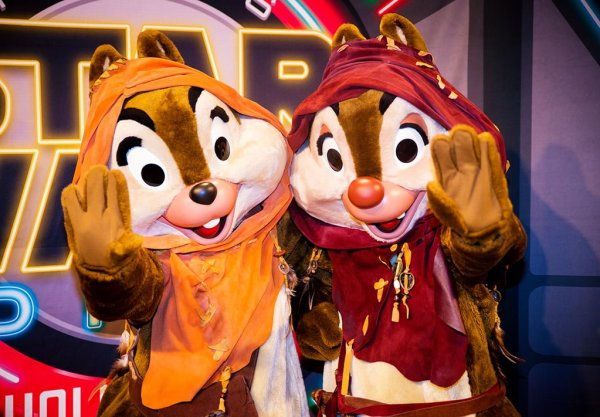 chip-dale-star-wars-dinner