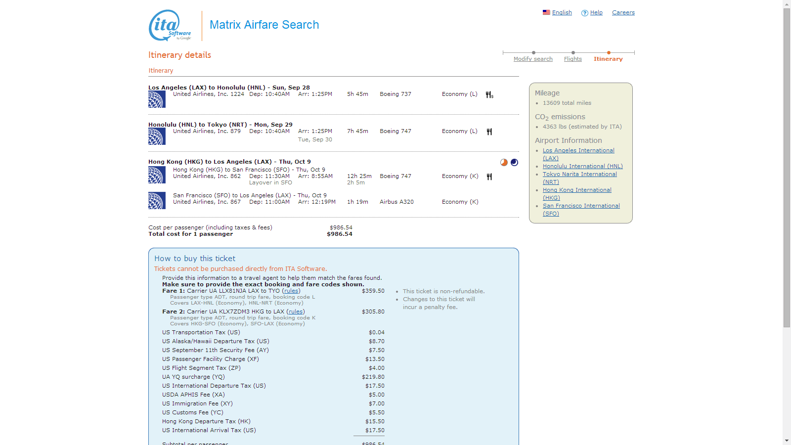 How To Visit 3 Disney Destinations On 1 Airfare Tourist Blog Tiket Disneyland Hongkong Open Date Screenshot 2014 06 09 101506