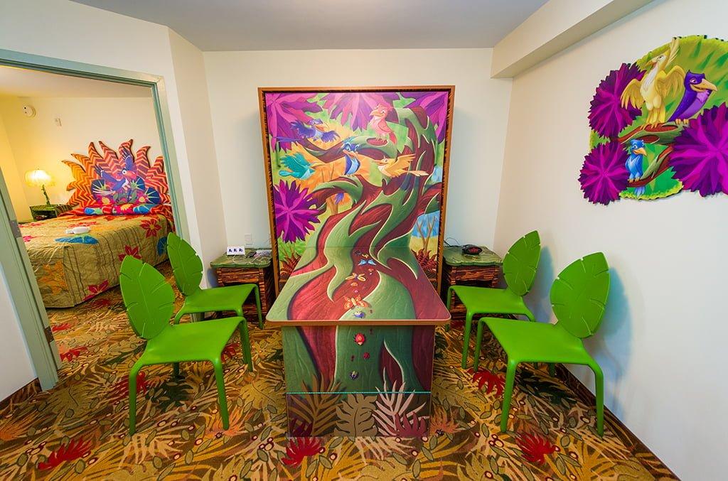 Animation Art Lion Disney Layout King Resort