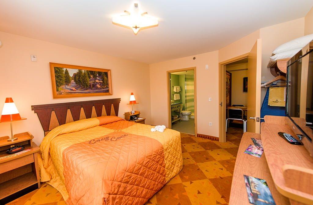 Disney Resort Rooms With  Bedrooms