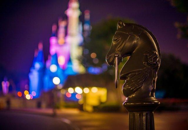horse-tie-cinderella-castle-bokeh-2