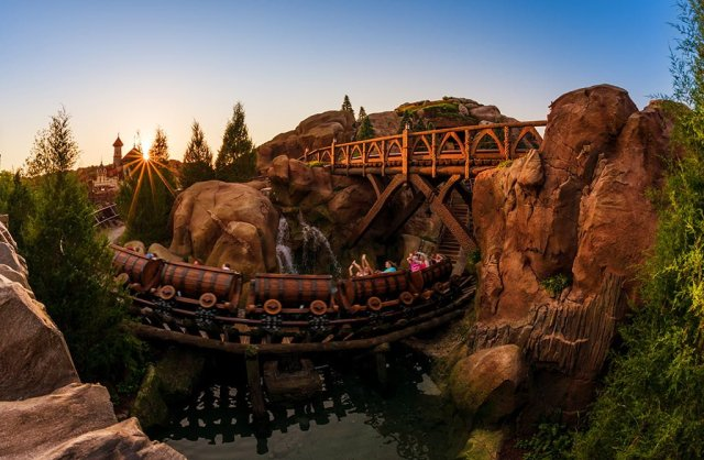mine-train-sunburst-morning-magic-kingdom