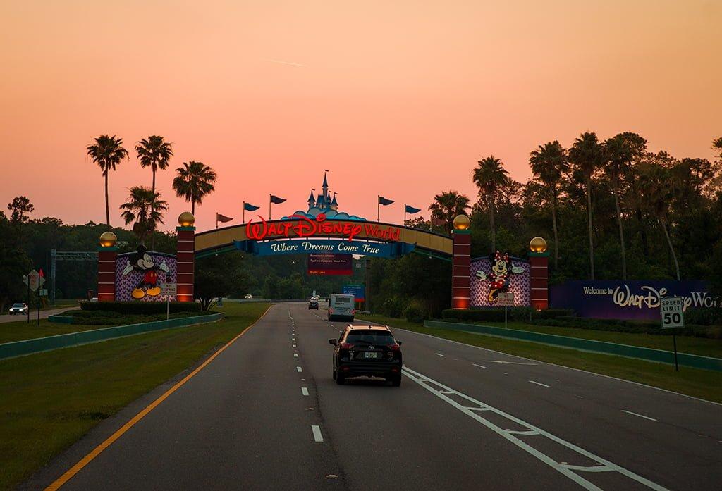 Walt Disney World Memorial Day Trip Report - Part 1 ...