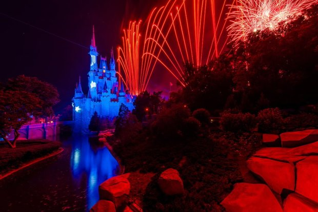 What Time Does Mickey S Halloween Party Start