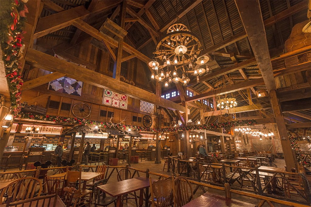 Top 10 Best Themed Disneyland Paris Restaurants Disney