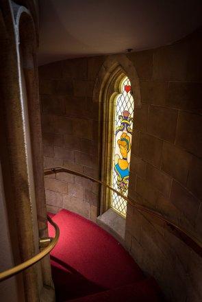 cinderellas-royal-table-stairs