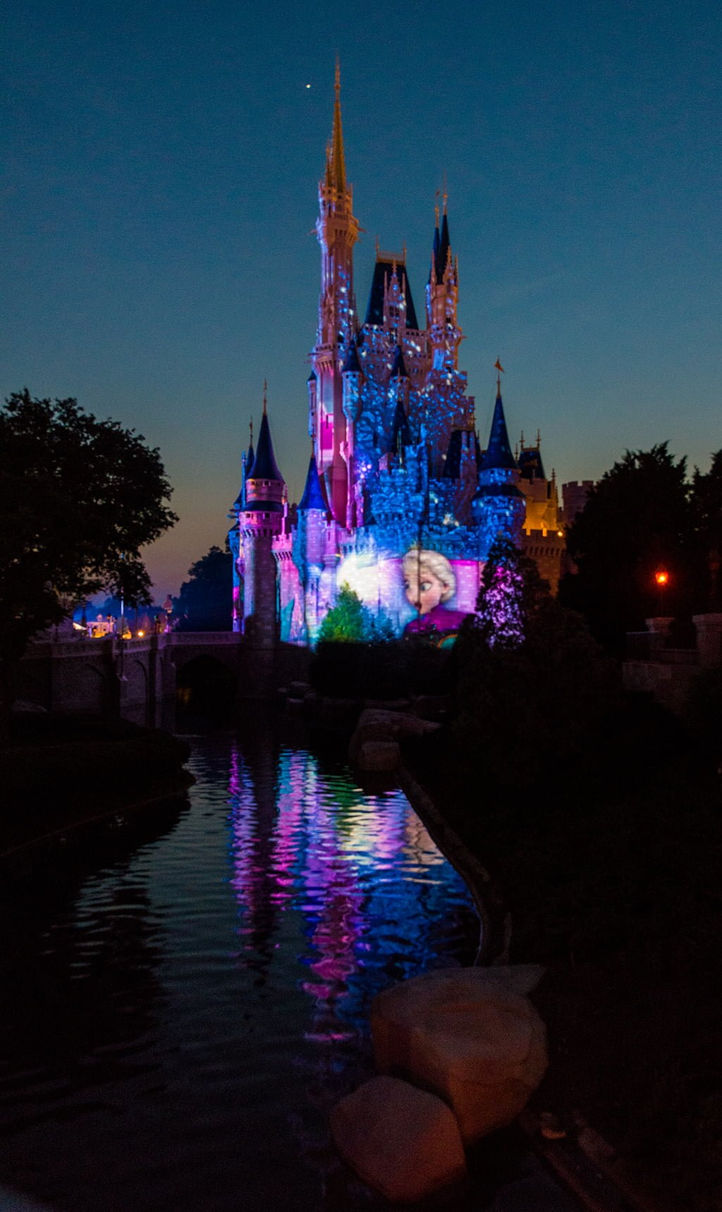 Frozen at Walt Disney World Tips  Disney Tourist Blog