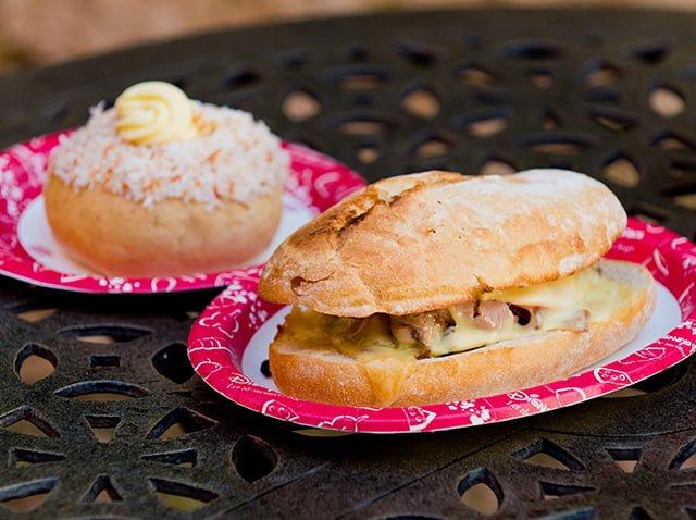 Top 10 Epcot Counter Service Restaurants Disney Tourist Blog