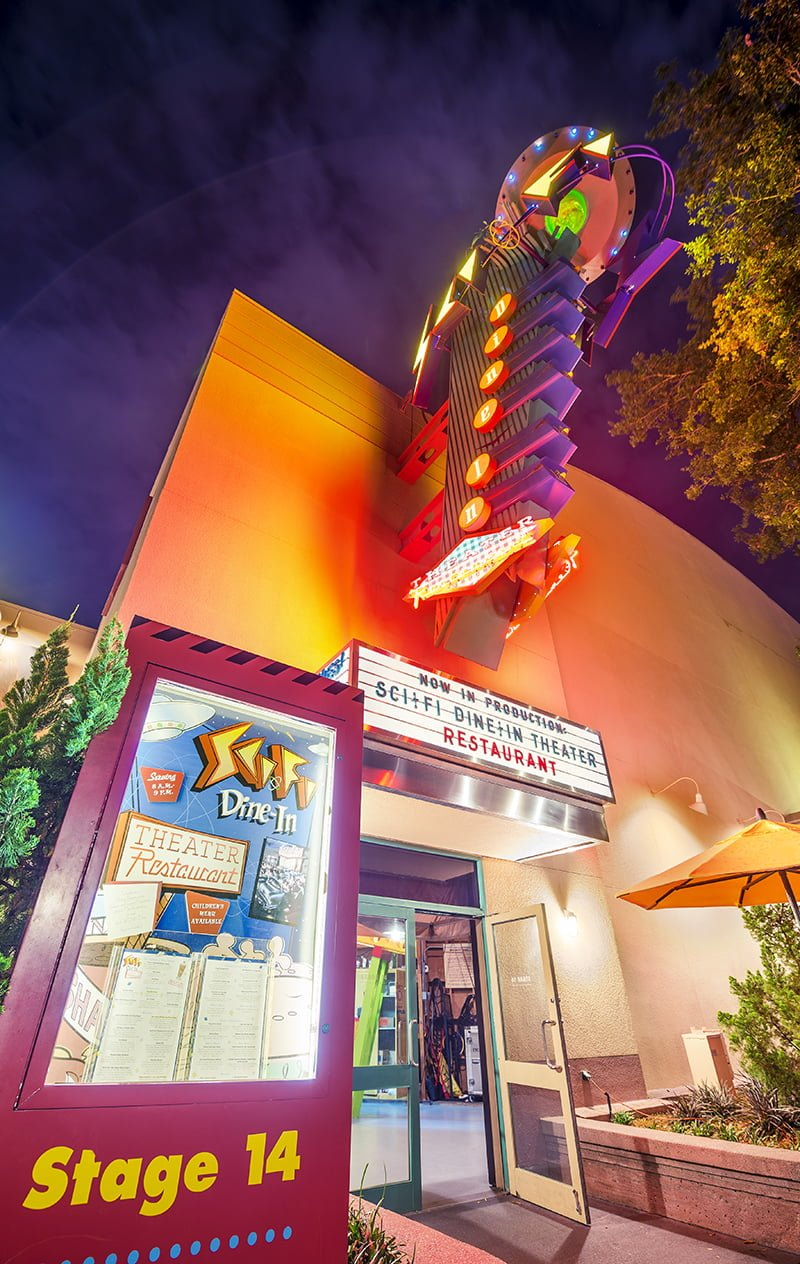 Top 10 Themed Disney World Restaurants Disney Tourist Blog