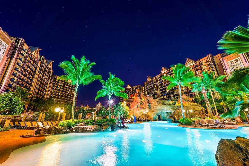 Aulani Disney S Hawaii Resort Trip Report Part 1