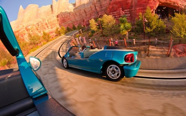 National Car Rental Disney World Dolphin