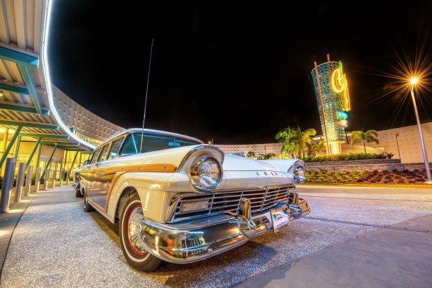 Tips for Renting Cars for Walt Disney World - Disney Tourist Blog