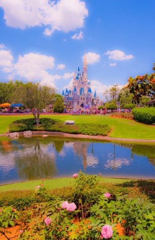 Walt Disney World May 2012 952