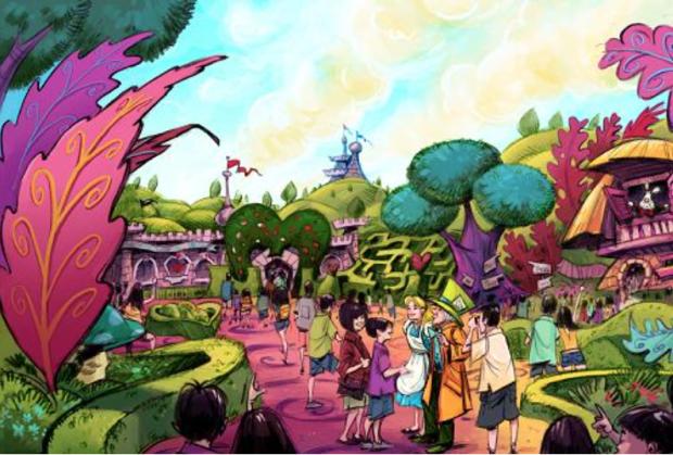 alice-wonderland-tokyo-disneyland-new-fantasyland