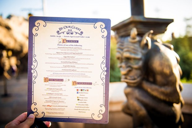 be-our-guest-breakfast-menu-disney-world