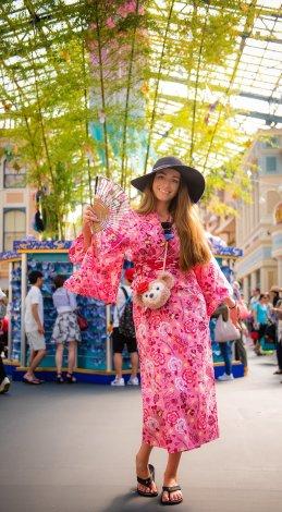 sarah-kimono-tanabata-days-tokyo-disneyland