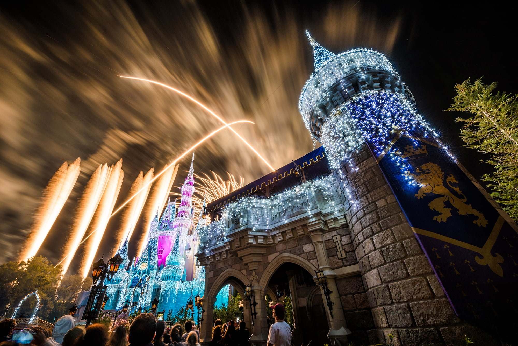if youre visiting walt disney world at christmas the first thing youll need to figure out is whenspecificallyyou want to visit - Disneyworld At Christmas Time