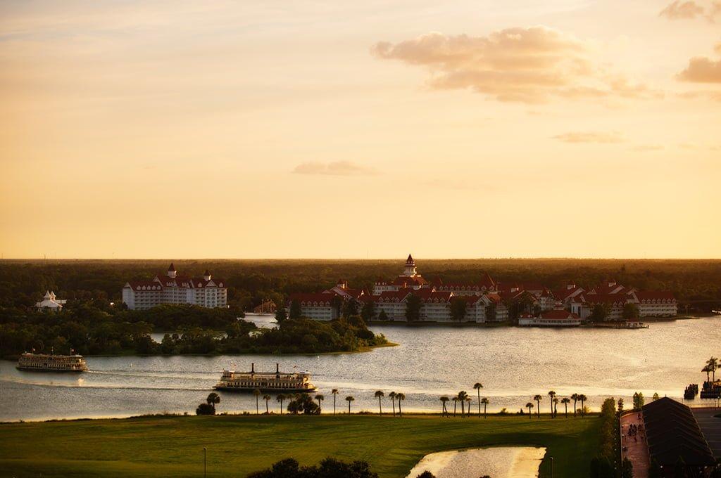 Grand Floridian Resort & Spa Review - Disney Tourist Blog