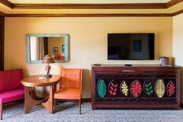 Disney Polynesian Bungalows Floor Plan: Polynesian Villas & Bungalows Review