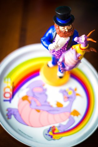 figment-dreamfinder-walt-disney-classics-collections-collectibles