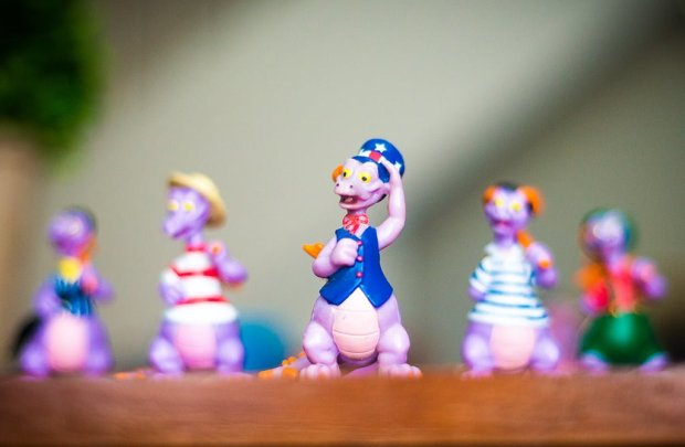 figment-figures-disney-world-collectibles