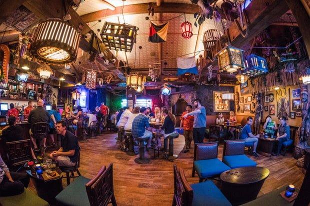 Trader Sams Grog Grotto Review Disney Tourist Blog