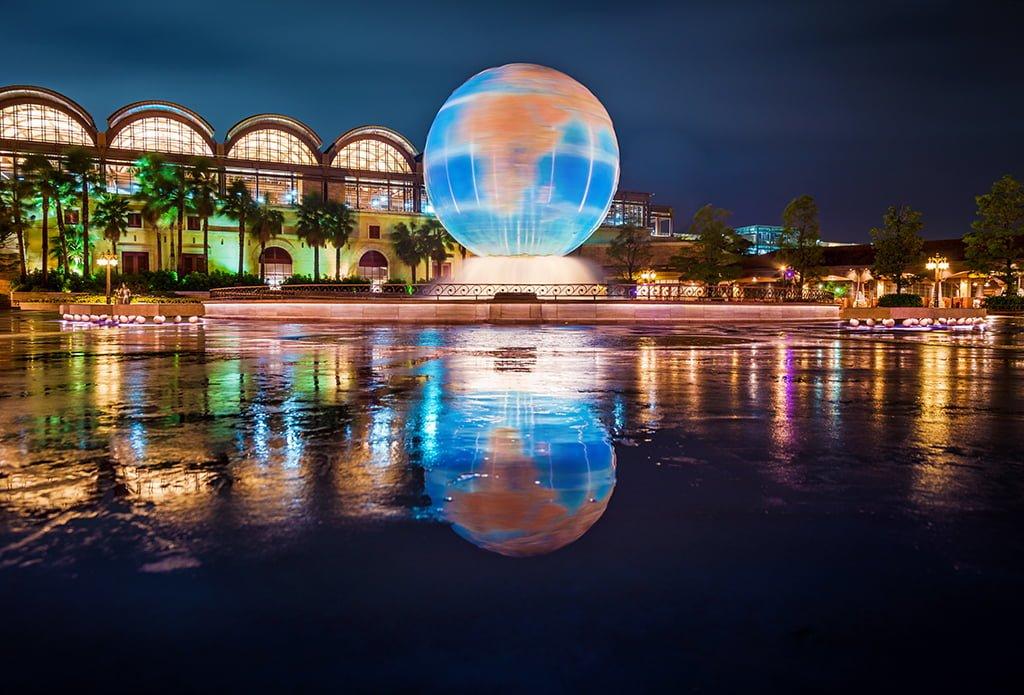 10 Reasons Tokyo DisneySea Is Disney's Best Park - Disney