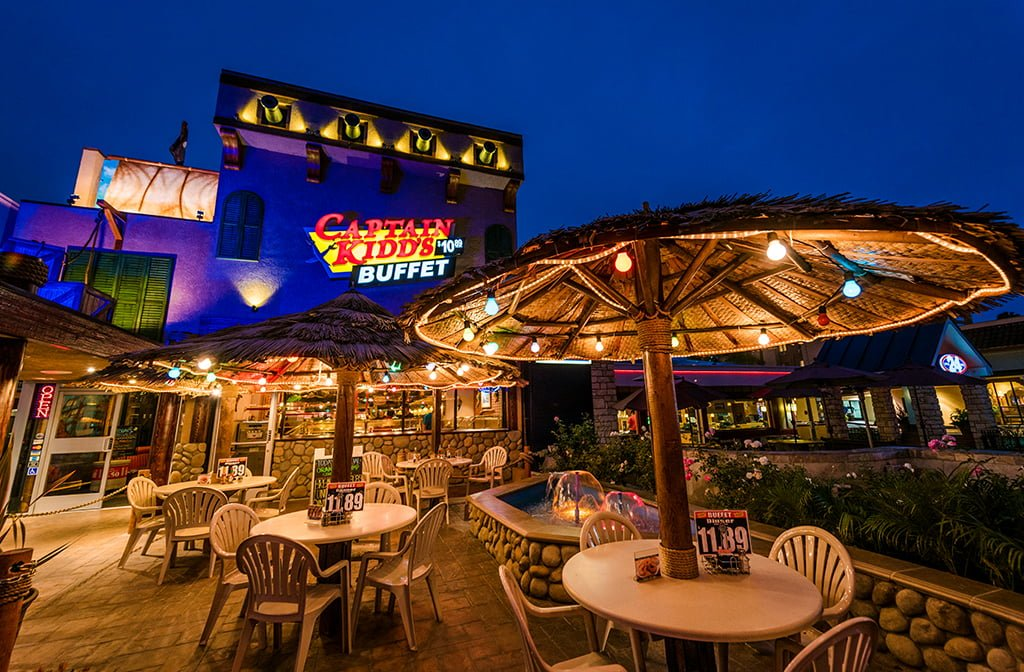 5 Delicious Off Site Disneyland Dining Options Disney