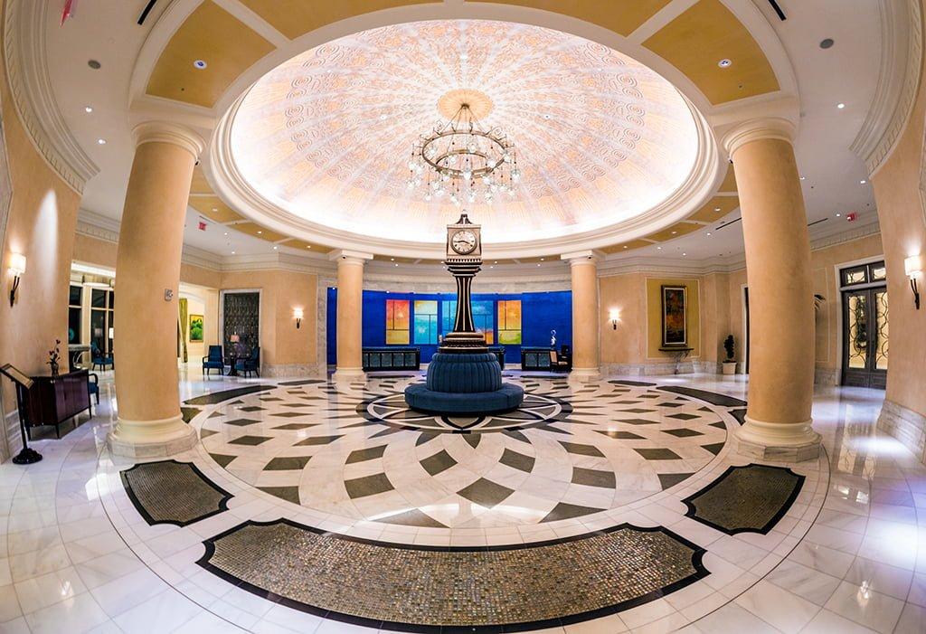 Waldorf Astoria Orlando Hotel Review Disney Tourist Blog