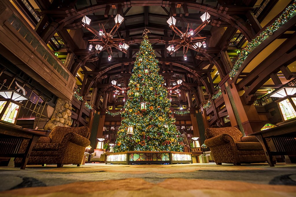 decorating disney hotel room for christmas www Work Holiday Decorating holiday living room decorating ideas
