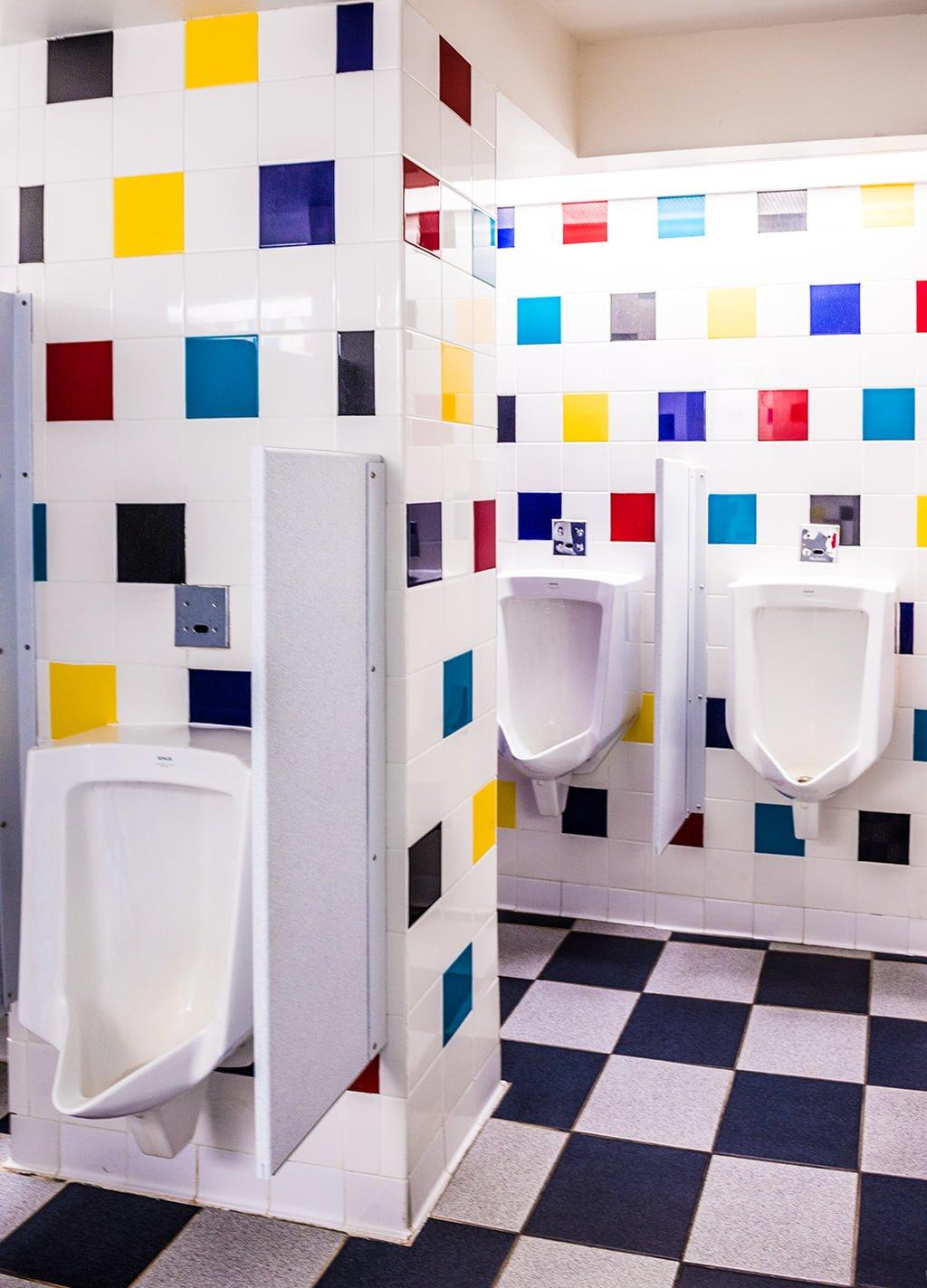 Top 10 Toilets At Disney World Disney Tourist Blog - Best-bathrooms