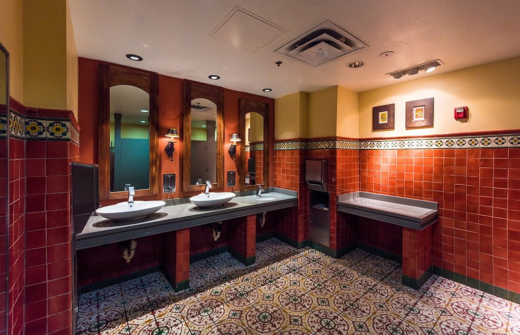 Top 10 Toilets At Disney World Disney Tourist Blog