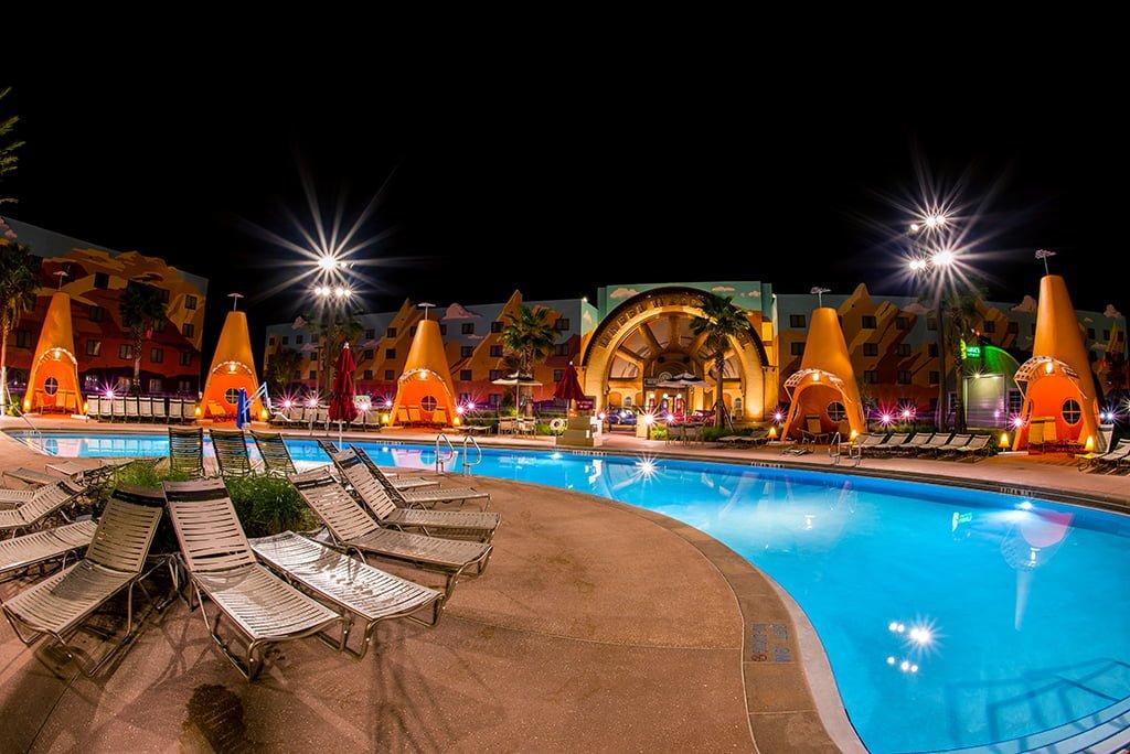 Top 10 Disney World Pools Disney Tourist Blog