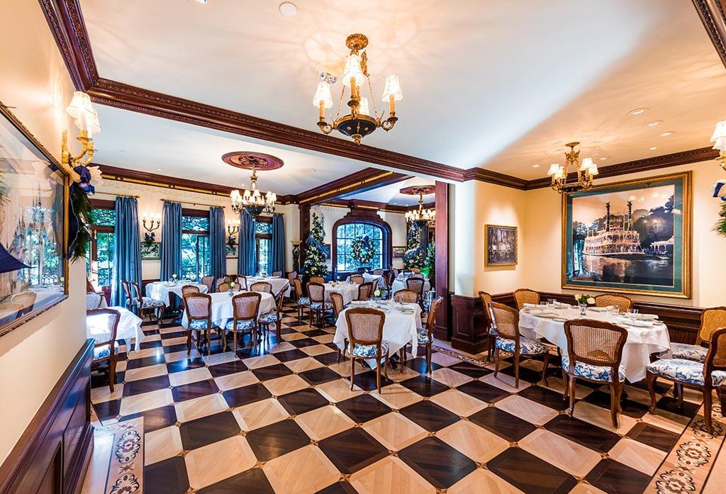 History Of Club 33 At Disneyland Disney Tourist Blog