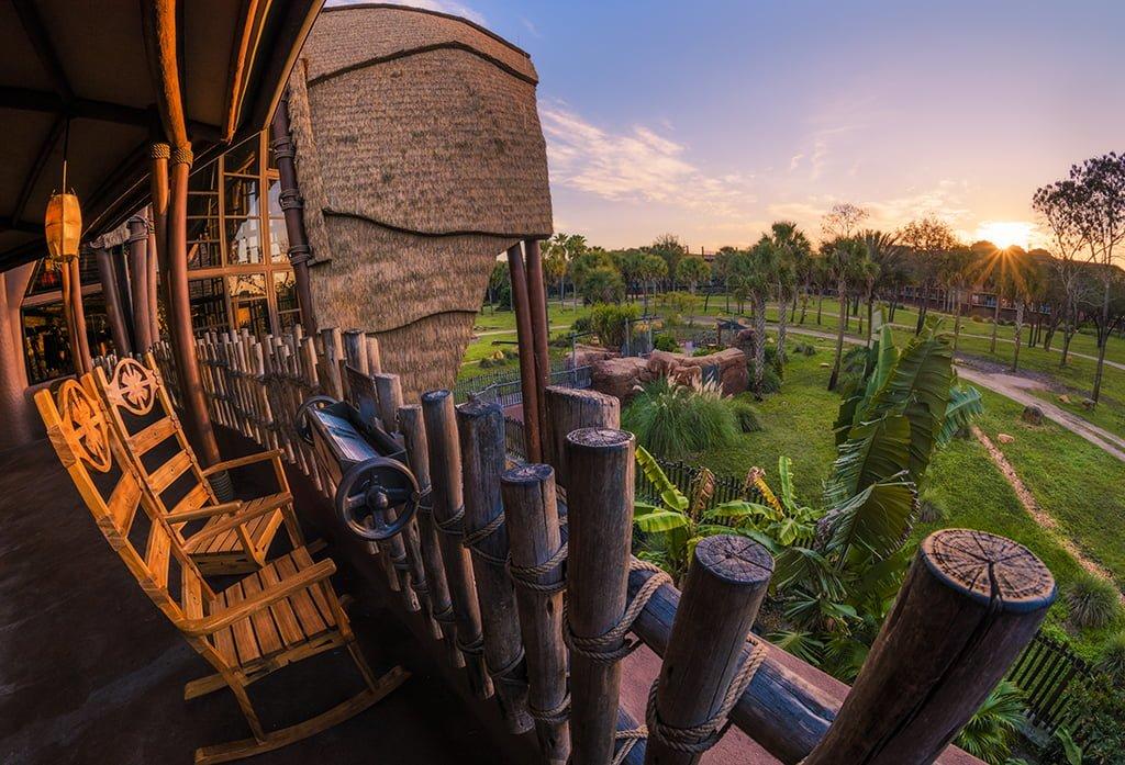 Kidani Village Review