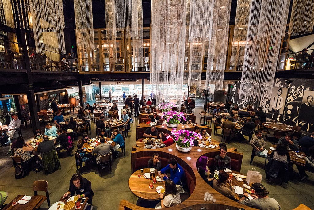 Disney Springs Table Service Restaurant Rankings Disney Tourist Blog - Best disney table service restaurants
