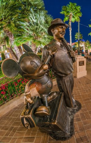 walt-mickey-storytellers-night-fisheye-disney-california-adventure