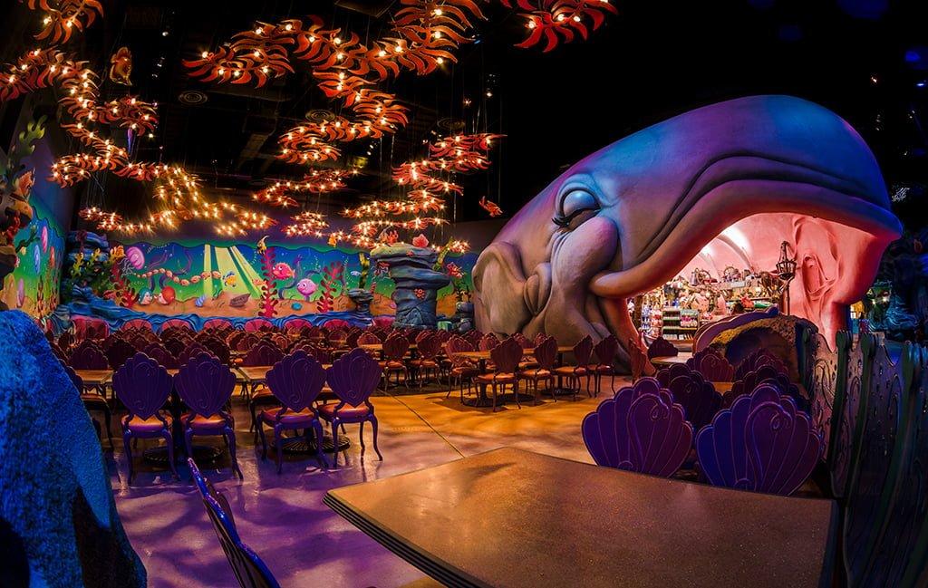 Sebastian S Calypso Kitchen Review Disney Tourist Blog