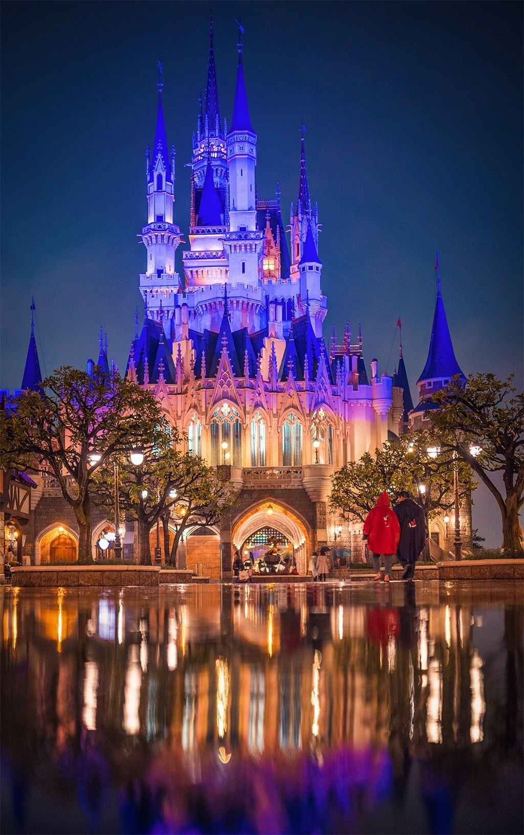 Why you should avoid Disney World on the weekends