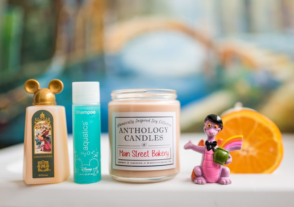 Top 10 Disney World Scents - Disney Tourist Blog