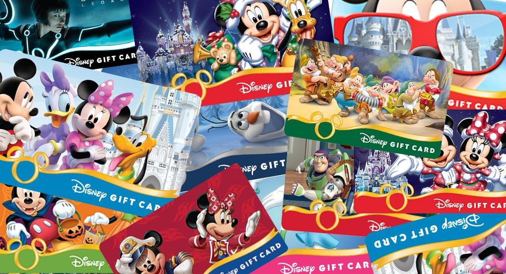 money-saving-ways-buy-disney-gift-cards