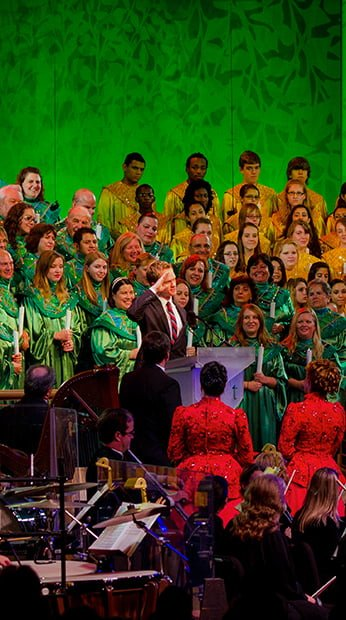 2019 Candlelight Processional Info & Tips - Disney Tourist Blog
