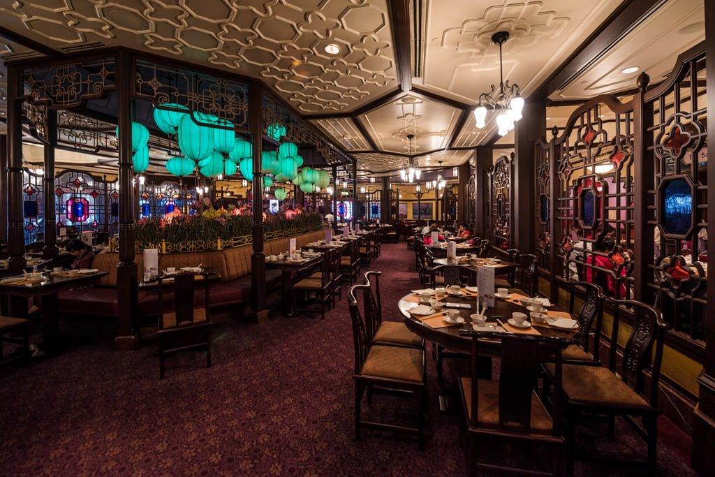 Top 10 Hong Kong Disneyland Restaurants Disney Tourist Blog