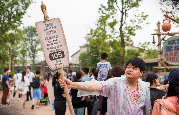shanghai-disneyland-grand-opening-soaring-over-horizon-wait-time-002