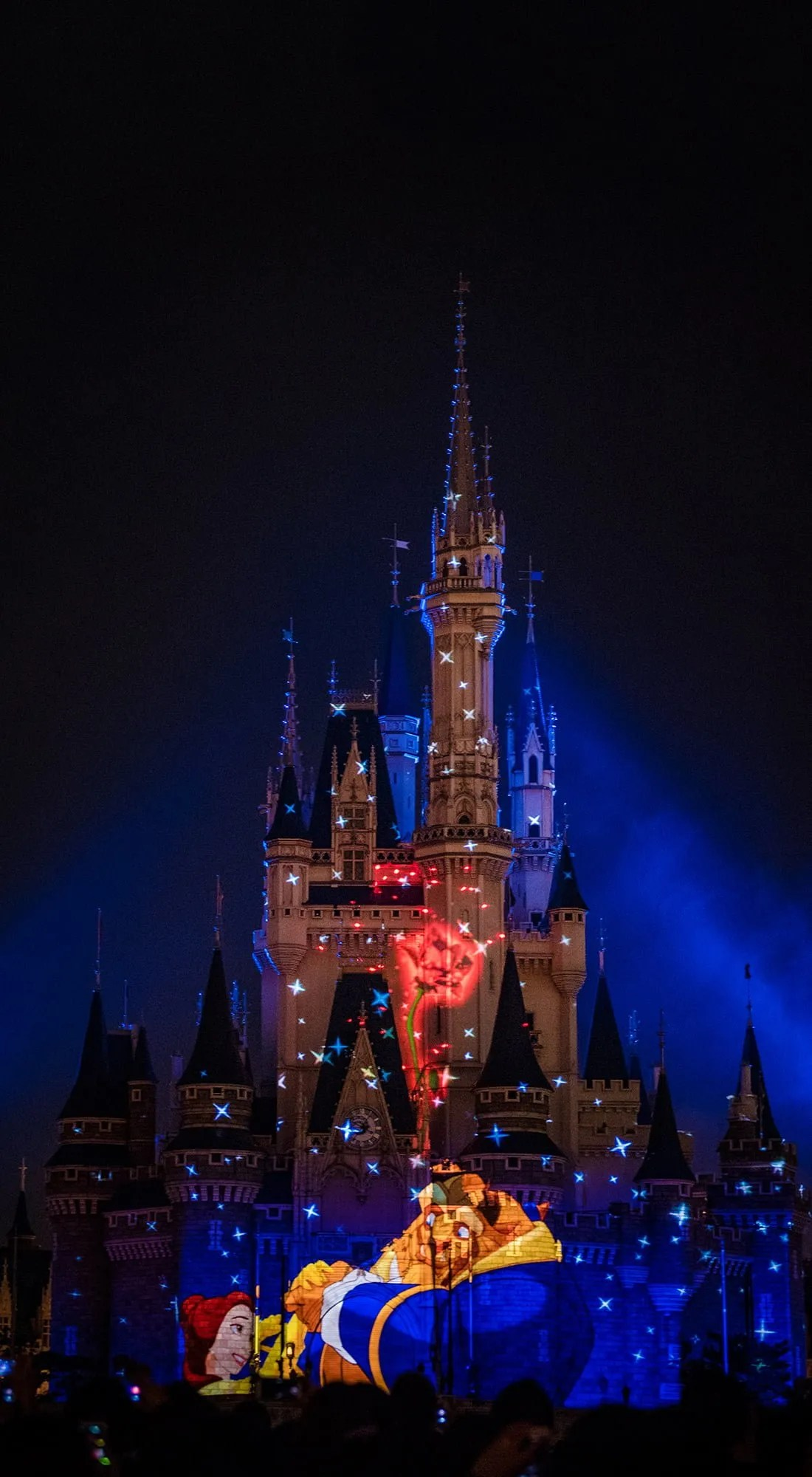 Happily Ever After Replacing Wishes Fireworks At Magic Kingdom Disney Tourist Blog