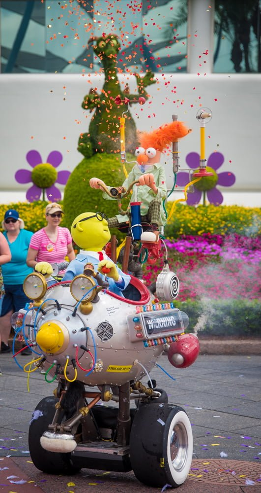 1-Day Epcot Itinerary & Ideal Day Plan - Disney Tourist Blog