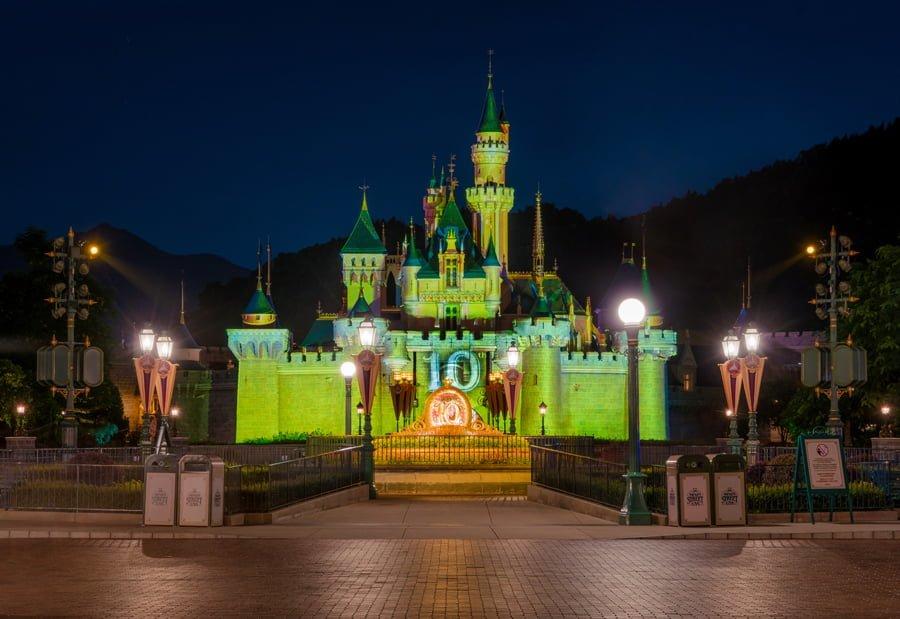 2019 Hong Kong Disneyland Planning Guide - Disney Tourist Blog