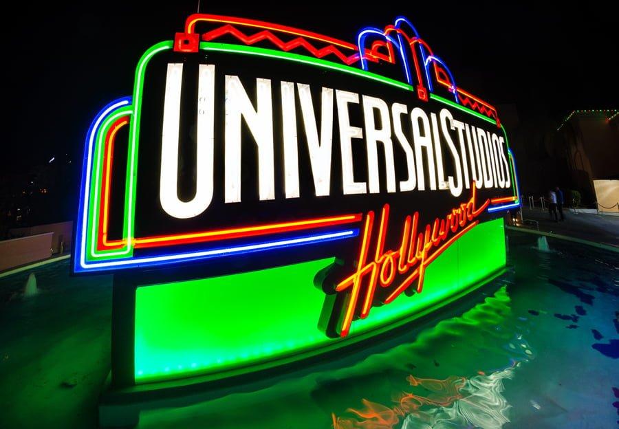 Universal Studios Hollywood Planning Guide - Disney Tourist Blog