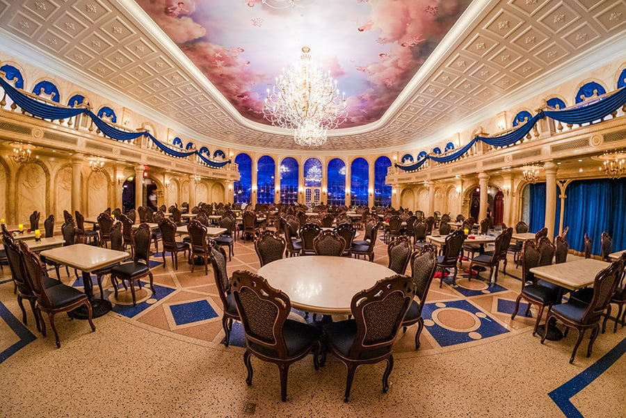 Best Dining Plan Counter Service Credit Uses Disney