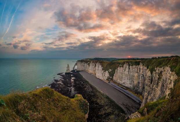 etretat-needle-arch-cliff-sunrise-normandy-france-bricker